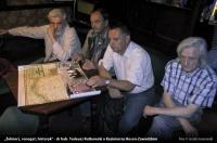 Żołnierz, renegat, historyk. O Kazimierzu Rosen-Zawadzkim - kkw 96 - 9.09.2014 - dr t. rutkowski 007