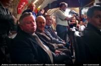 Rodziny smoleńskie dopraszają się sprawiedliwości - kkw 57 - malgorzata wassermann 15.10.2013 - fot © leszek jaranowski 004